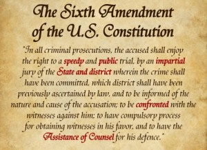 Sixth-Amendment