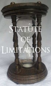 Statute-of-Limitations