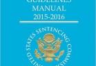 federal sentencing guidelines manual