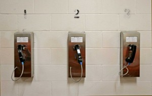 jail phones