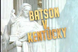 batson v kentucy