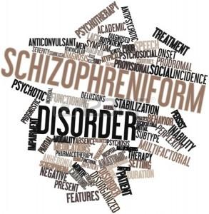 schizophreniform