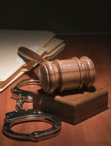 cuffs sentence
